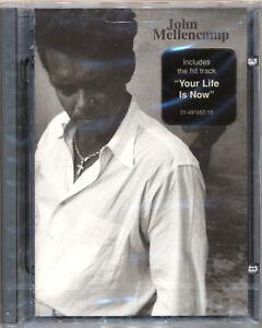 JOHN MELLENCAMP Self Titled   Minidisc MD