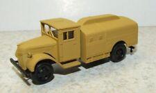 Herpa 744669 ROCO MINITANKS FORD holzkabine 3t Tanque Vehiculo Desert 1:87
