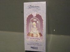 PRECIOUS MOMENTS REFLECTIONS # 617733 THE VOICE OF SPRING  NEW UNOPENED ITEM