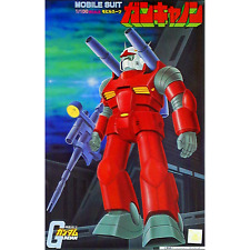 Gundam - 1st BMC 1/100 RX-77 Guncannon