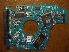 """MK6465GSXW (HDD2H81 W RL01 T) 010 A0/GJ003A G002641A Toshiba 640gb 2.5"""" Sata PCB"""
