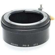 Nikon PK-3 Extension Tube