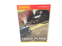Hornby R8156 OO Gauge Track Plans Book 14th Edition