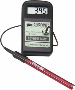 Pinpoint American Marine ORP Monitor