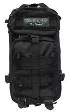 Microraptor Pro Universal Transmitter & Battery Black Backpack (For Mini Quads)