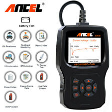 Ancel AD530 OBD2 Code Reader Scanner Check Engine Battery Tester Diagnostic Tool