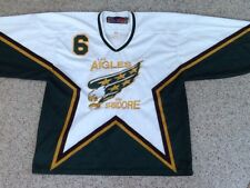 Les Aigles De St Isidore Hockey Jersey Mens Large