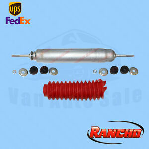 Steering Stabilizer Rancho for Dodge W200 Pickup 1969-1974