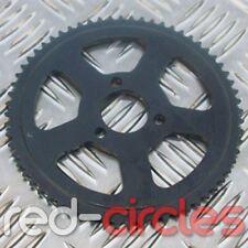 64 TOOTH (6mm - 25h) MINI MOTO REAR SPROCKET FOR 47cc 49cc GP STYLE MINIMOTO