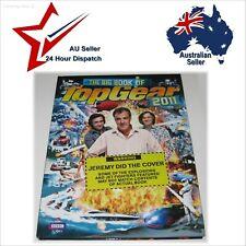 The Big Book of TopGear 2011 and Top Gear Australia Magazine 2009.     BBC Books