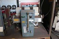 Allis Chalmers 1600 Amp LA-1600 Amptector I- A model LSIG MO/DO