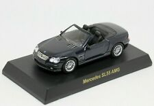 Kyosho 1/64 Mercedes-Benz Mercedes SL55 AMG