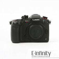 NEW Panasonic Lumix DC-GH5S Mirrorless Micro Four Thirds Digital Camera