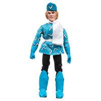 Flash Retro Action Figure Series 1: Captain Boomerang [Loose Factory Bag]