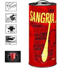 Sangria Spagnola Lt 3 - Offerta 3 Pezzi (9 Lt)