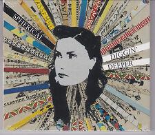 SPHERICAL: DIGGIN' DEEPER CD
