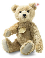 Steiff 'Basko' Teddy Bear limited edition collectable - 007002 - BNIB