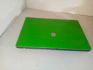 GREEN GOOD GAMING HP PROBOOK 15.6 LED WIN10 i5 2.4GHz,6G,320GB,DVDRW