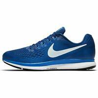 Nike Air Zoom Pegasus 34 Running Shoes 880555-410 Men's Multiple Sizes Gym Blue