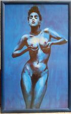 Deko-Bilder mit Akt- & Erotik-Rahmen