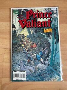 Prince Valiant 1 - High Grade Comic Book -B55-72
