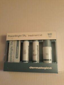 Dermalogica PowerBright TRx Treatment Kits