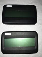 2 Scriptel St1550 ProScript Compact Lcd Signature Capture Pads Parts/Repair