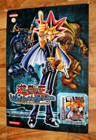 1996 Yu-Gi-Oh! Worldwide Edition Stairway to the Destined Duel Rare Promo Poster