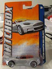 Matchbox Aston Martin DBS Volante