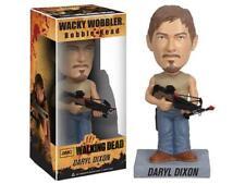 Funko The Walking Dead Daryl Dixon Wacky Wobbler Bobble-Head