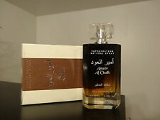 Scent card  + free 3ml spray Ameer al Oudh Lattafa