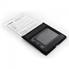 Di Larmor GGS Autoadesivo Ottico Vetro Schermo LCD per Sony A9 A7II A7RII A7SII