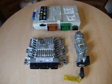 Ford S-Max Galaxy 2,0TDCI 96kW 2006 Motorsteuergerät Set 6G91-12A650ND