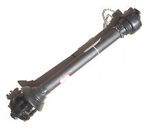 HD Driveline W/Slip Clutch For 7', 8', and 10' Rotary Cutters. Shipping Incl.