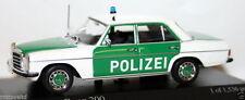 Minichamps Auto-& Verkehrsmodelle mit Polizei-Fahrzeugtyp aus Druckguss