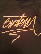 Vintage Green Burton Snowboarding Shirt Long Sleeve Large L