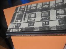 Bunker Hill, a Los Angeles Landmark  Hylen, Arnold Dawsons (1976) SIGNED 500 ed