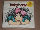 LOREDANA BERTE' - BABYBERTE' - BOX CD + LIBRO + DVD SIGILLATO (SEALED)