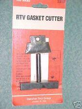 RTV Gasket Cutter #3335