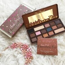 Semi-Sweet Chocolate Bar Eye Shadow Palette 16 Shades New In Box