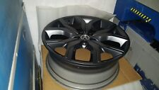 "4 X GENUINE RANGE ROVER EVOQUE AUTOBIOGRAPHY 527 POLISHED 20"" ALLOY WHEELS"
