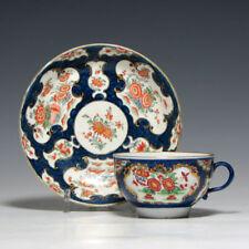 Multi Cups & Saucers Decorative Date-Lined Ceramics