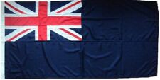 More details for blue ensign traditionally sewn mod approved woven flag fabric marine uk boat