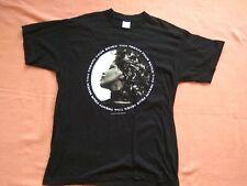 Tina Turner Twenty Four Seven 24/7 tour t-shirt size L