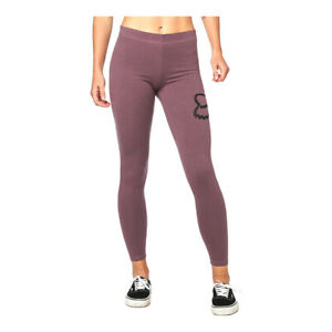 Fox Racing Enduration Womens Leggings Purple size Small New!!!