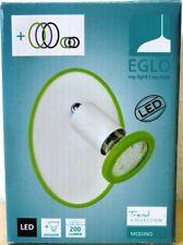 Eglo LED Wandspot Modino Spotleuchte Wandstrahler 1-flammig 3 Farben 94171