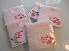 NEW Lot of 5 Sticky Notes notepad Tony the Tiger Kellogg's Cereal Characters NIP