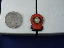 COMEDY CENTRAL SOUTHPARK CHARACTER KENNY MCCORMICK IN SPACESUIT PIN