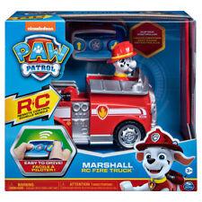 Paw Patrol Marshall Fernbedienung Feuerwehrauto leicht zu fahren alter 3+