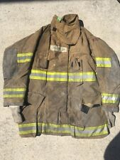 Firefighter Turnout Bunker Coat Globe 42x35 G Extreme Halloween Costume